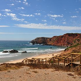 Praia do Amado