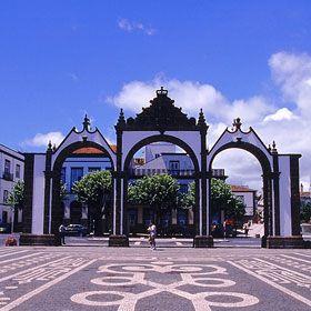Ponta DelgadaOrt: Ilha de São Miguel nos AçoresFoto: Turismo de Portugal