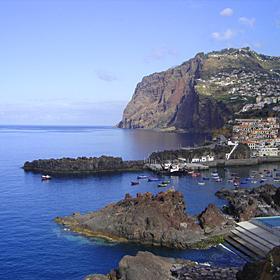 Ilha da Madeira地方: Câmara de Lobos照片: Turismo da Madeira