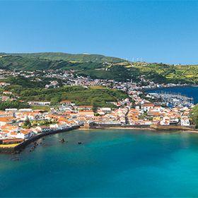 Direção Regional de Turismo dos AçoresLocal: AçoresFoto: Gustav - Turismo dos Açores