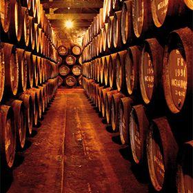 Caves do Vinho do PortoFoto: Porto Convention & Visitors Bureau