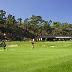 Aroeira IФотография: Golf Course Aroeira I
