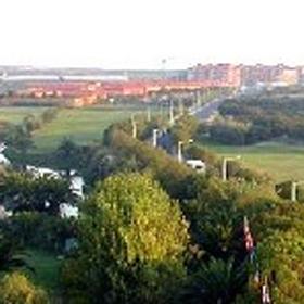 Campo de Golfe do Botado