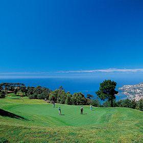 Palheiro GolfLocal: MadeiraFoto: Palheiro Golf