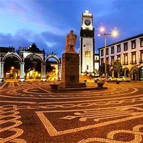 Ponta Delgada場所: Ponta Delgada写真: Turismo dos Açores