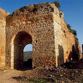 Castelo de Paderne (vestígios)Photo: Turismo do Algarve
