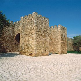 Muralhas e Torreões de Lagos