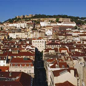 Castelo de São JorgeLocal: LisboaFoto: João Paulo