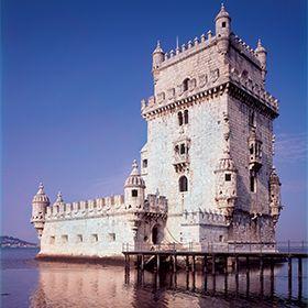 Torre de BelémPlace: LisboaPhoto: Rui Morais de Sousa