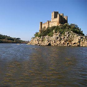 Castelo de AlmourolPhoto: Pérsio Basso_CM Vila Nova da Barquinha