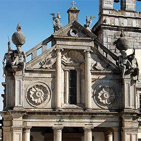 Igreja da Graça - ÉvoraФотография: M'Ar de AR Hotels