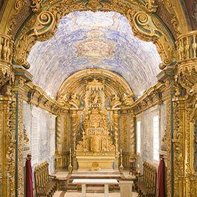 Convento e Igreja da Ordem Terceira de São Francisco - Faro地方: Faro照片: Turismo do Algarve