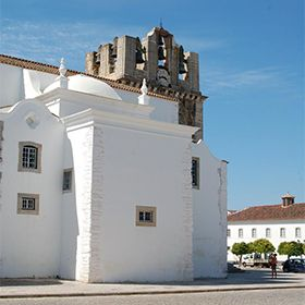 Sé Catedral de Faro