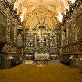 Igreja de Santo António - Lagos