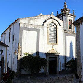 Igreja de São Pedro - ÓbidosPlaats: ÓbidosFoto: Nuno Félix Alves