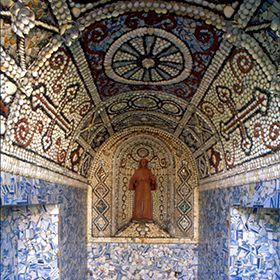 Convento dos Capuchos - SintraPlace: SintraPhoto: João Paulo