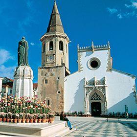 Igreja de São João Baptista, Matriz de Tomar照片: João Paulo