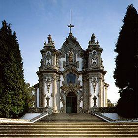 Igreja de Santa Maria Madalena de FalperraFoto: José Manuel