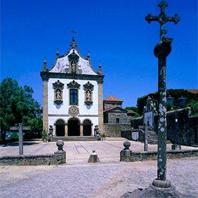 Capela de São FrutuosoМесто: BragaФотография: João Paulo