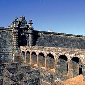 Castelo de São João Baptista
