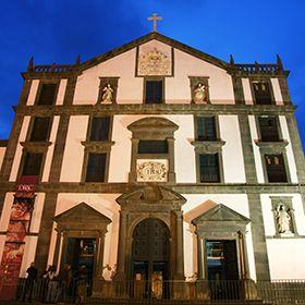 Igreja de São João Evangelista照片: Ass Promocao Madeira - Madeira Promotion Bureau