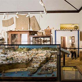 Museu Municipal Dr. José Formosinho (Museu Regional de Lagos)Plaats: LagosFoto: Turismo do Algarve