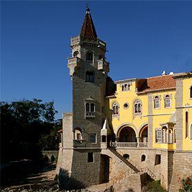 Museu Condes de Castro GuimarãesPhoto: Rui Cunha