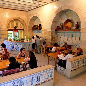 Museu Nacional do AzulejoLocal: LisboaFoto: João Paulo