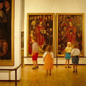 Museu Nacional de Arte AntigaPhoto: José Manuel