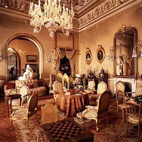 Palácio Nacional da AjudaLugar LisboaFoto: José Manuel