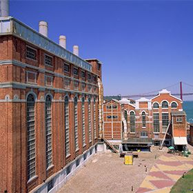 Museu da ElectricidadePlace: LisboaPhoto: António Sacchetti