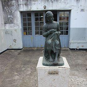 Museu Etnográfico e Arqueológico Dr. Joaquim Manso地方: Nazaré照片: Nuno Félix Alves