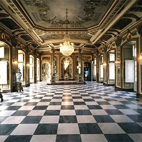 Palácio Nacional de Queluz場所: Queluz写真: José Manuel