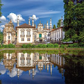 Casa Mateus