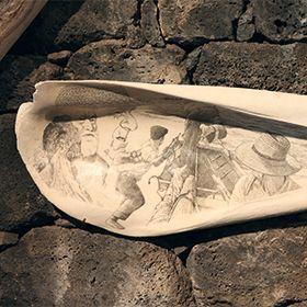 Museu de ScrimshawLieu: AçoresPhoto: Gustav - Turismo dos Açores