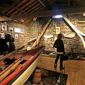 Museu dos Baleeiros地方: Pico照片: Publiçor -Turismo dos Açores