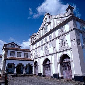 Museu de Angra do Heroísmo