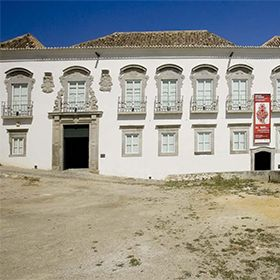 Museu Municipal de Tavira / Palácio da Galeria