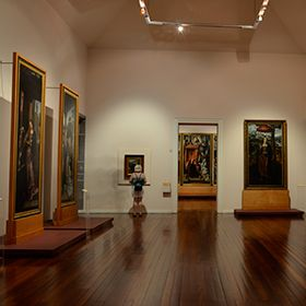 Museu de arte sacra