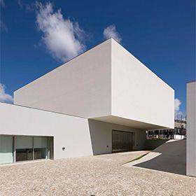Centro de Arte Contemporânea Graça MoraisФотография: Centro de Arte Contemporânea Graça Morais