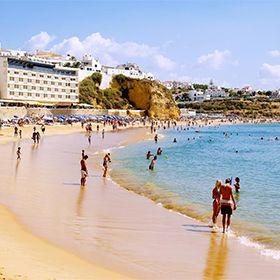 Praia do Túnel ou PenecoPlace: PenecoPhoto: Helio Ramos - Turismo do Algarve
