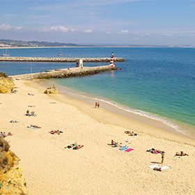 Praia da Batata
