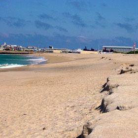 Praia de Medão - Supertubos