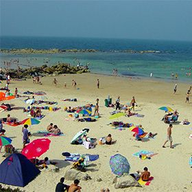 Praia da GamboaOrt: PenicheFoto: Associação da Bandeira Azul Europa