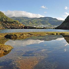Reserva Natural Regional Ilhéu de Vila Franca写真: Jarimba - Turismo dos Açores