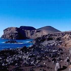 Vulcão dos Capelinhos - FaialFoto: Turismo dos Açores