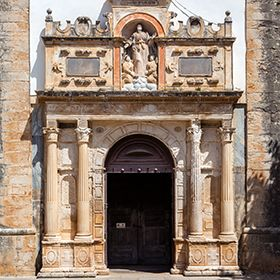 Igreja de Santa Maria, Matriz de ÓbidosPlaats: ÓbidosFoto: Shutterstock