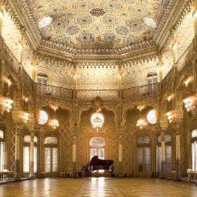 Palácio da BolsaPhoto: Palácio da Bolsa