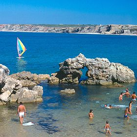 Praia do Baleal