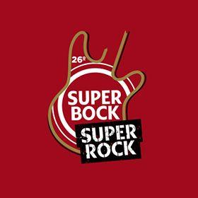 SuperBock SuperRock 2021